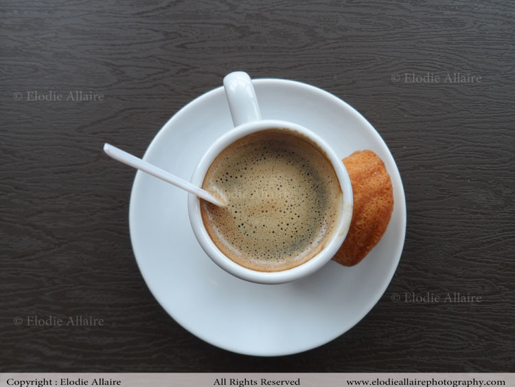 COFFEE Elodie Allaire Photography