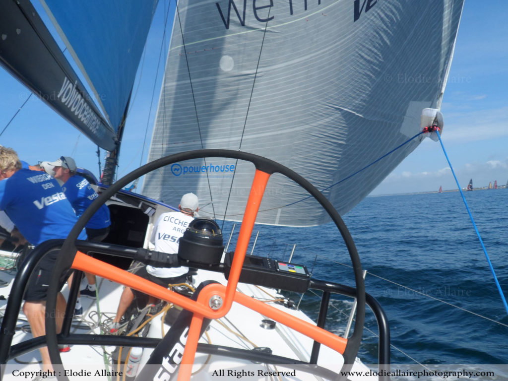VESTAS ON BOARD Elodie Allaire Photography
