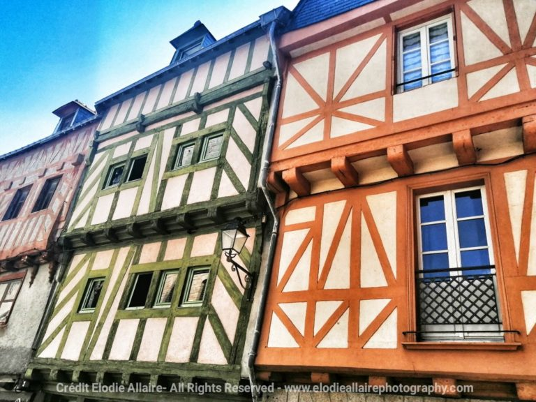 Read more about the article Vannes City
